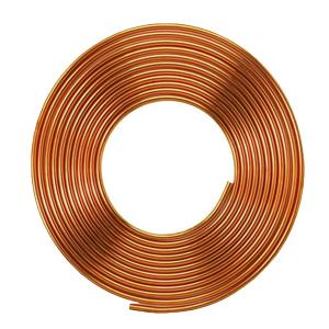 Caño de cobre